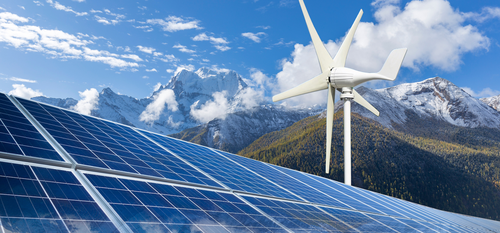 Wind and Solar Image